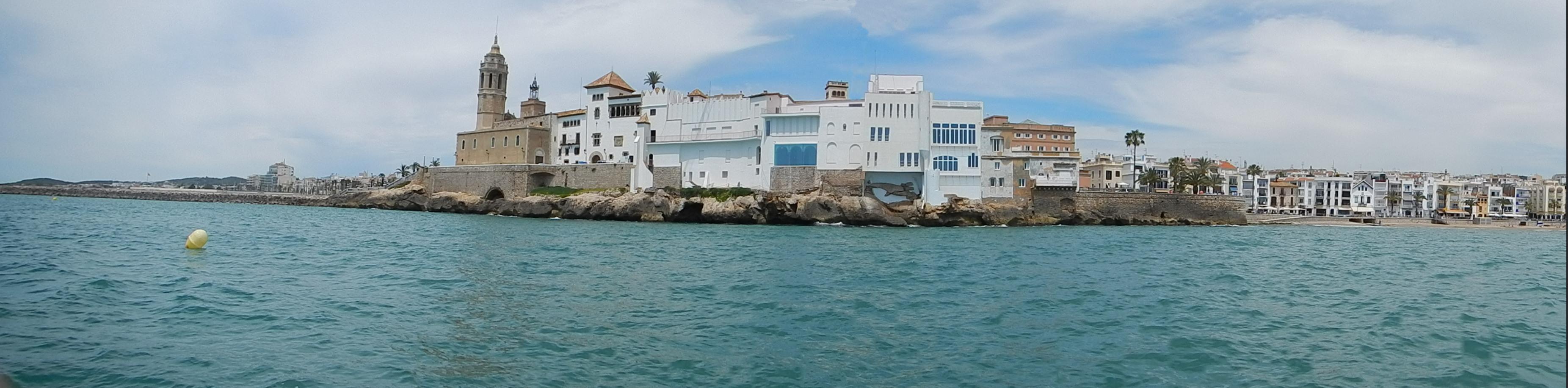 Museus de Sitges: el Blog