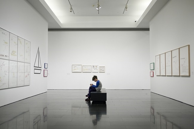 Museums dialogue with individual and collective memory